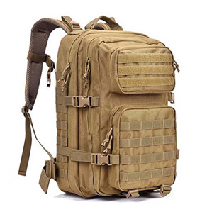 Military Backpack for CS