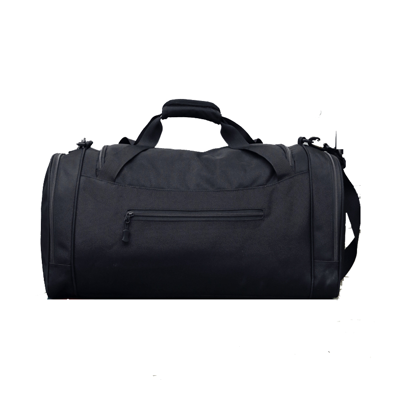 Wholesale weekend polyester sport gym oxford travel shoe storage bag