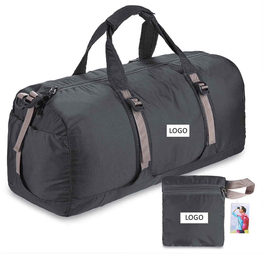 Extra Large Extra Strong Storage Bag Waterproof Custom Folding Travel Bag